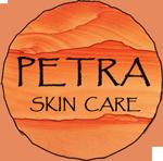 Petra Skincare Logo